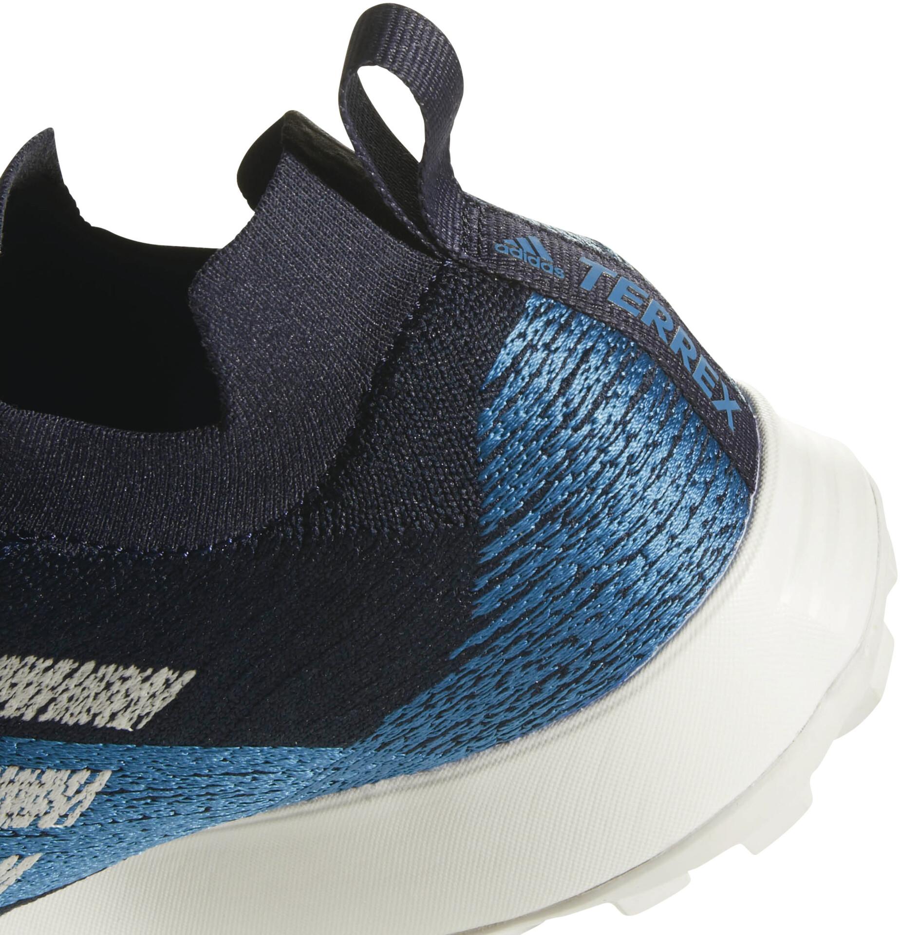 Trail Two Chaussures Parley De Onecore Blue Inkgrey HommeLegend Terrex Adidas kiPZOXTwu